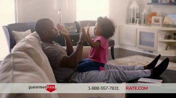 Guaranteed Rate Digital Mortgage TV Spot, 'A Home of Our Own' - Thumbnail 2