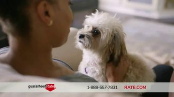 Guaranteed Rate Digital Mortgage TV Spot, 'A Home of Our Own' - Thumbnail 3