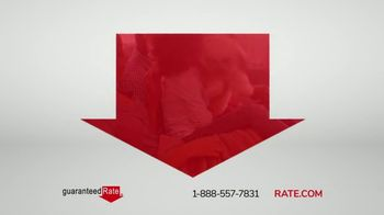 Guaranteed Rate Digital Mortgage TV Spot, 'A Home of Our Own' - Thumbnail 4