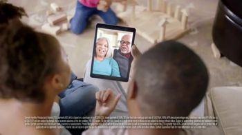 Guaranteed Rate Digital Mortgage TV Spot, 'A Home of Our Own' - Thumbnail 7