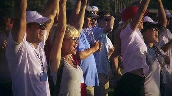 2017-18 PGA TOUR TV Spot, 'The Season Is Here' Song by JC Brooks - Thumbnail 7