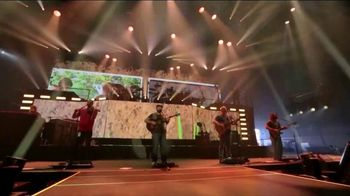 Zac Brown Band 2017 Welcome Home Tour TV Spot, 'Hollywood Bowl' - Thumbnail 1
