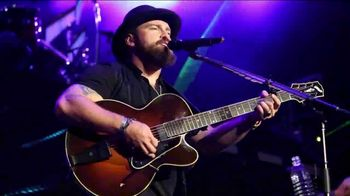 Zac Brown Band 2017 Welcome Home Tour TV Spot, 'Hollywood Bowl'