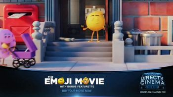 DIRECTV Cinema TV Spot, 'The Emoji Movie' - Thumbnail 1