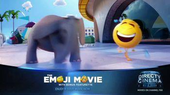 DIRECTV Cinema TV Spot, 'The Emoji Movie' - Thumbnail 2