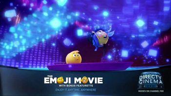 DIRECTV Cinema TV Spot, 'The Emoji Movie' - Thumbnail 5