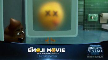 DIRECTV Cinema TV Spot, 'The Emoji Movie' - Thumbnail 7