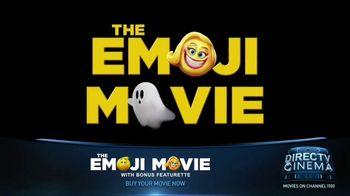 DIRECTV Cinema TV Spot, 'The Emoji Movie' - Thumbnail 8