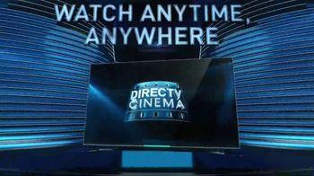 DIRECTV Cinema TV Spot, 'The Emoji Movie' - Thumbnail 9
