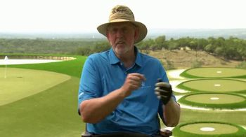 Cleveland Golf CBX Wedges TV Spot, 'Versatility' Featuring Dave Pelz