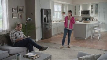 Lowe\'s TV Spot, \'The Moment: Latest Flooring Styles\'