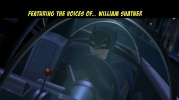 Batman vs. Two-Face Home Entertainment TV Spot - Thumbnail 3