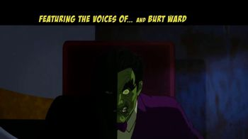 Batman vs. Two-Face Home Entertainment TV Spot - Thumbnail 8