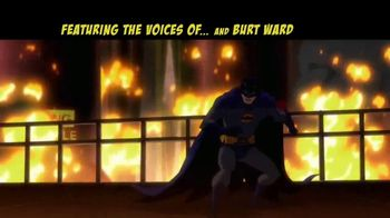 Batman vs. Two-Face Home Entertainment TV Spot - Thumbnail 9