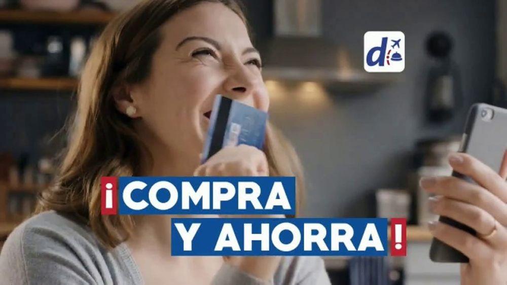 Despegar.com TV Commercial, 'Pa que te vayas'