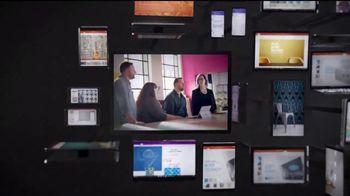 Microsoft Office 365 + Teamwork TV Spot, 'Detroit Wallpaper Co.'