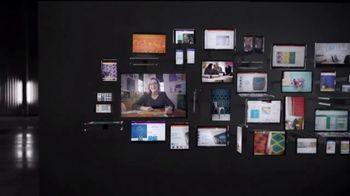 Microsoft Office 365 + Teamwork TV Spot, 'Detroit Wallpaper Co.' - Thumbnail 10