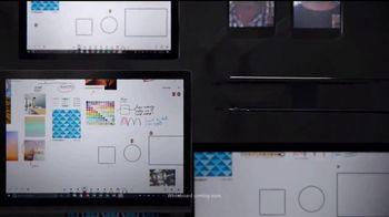 Microsoft Office 365 + Teamwork TV Spot, 'Detroit Wallpaper Co.' - Thumbnail 5