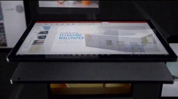 Microsoft Office 365 + Teamwork TV Spot, 'Detroit Wallpaper Co.' - Thumbnail 6