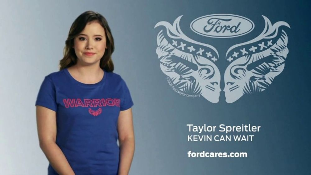 Ford Warriors In Pink Tv Commercial Make A Difference Feat