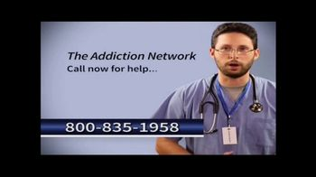The Addiction Network TV Spot, 'Beat Addiction'