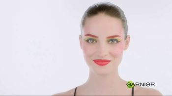 Garnier Micellar Cleansing Water TV Spot, 'Stubborn Makeup' - Thumbnail 1