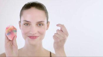 Garnier Micellar Cleansing Water TV Spot, 'Stubborn Makeup' - Thumbnail 9