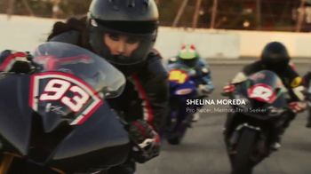 CoverGirl LashBlast Mascara TV Spot, 'I Am What I Make' Ft. Shelina Moreda - Thumbnail 7