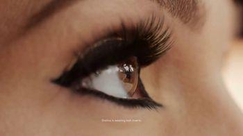 CoverGirl LashBlast Mascara TV Spot, 'I Am What I Make' Ft. Shelina Moreda - Thumbnail 9