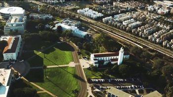 Loyola Marymount University TV Spot, 'Open House: Clear Path' - Thumbnail 5