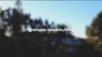 Loyola Marymount University TV Spot, 'Open House: Clear Path' - Thumbnail 8