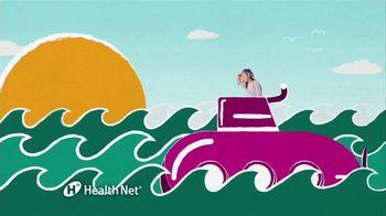 Health Net PPO Plan TV Spot, 'Reliable Coverage' - Thumbnail 2