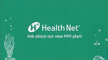 Health Net PPO Plan TV Spot, 'Reliable Coverage' - Thumbnail 7