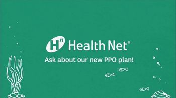 Health Net PPO Plan TV Spot, 'Reliable Coverage' - Thumbnail 8