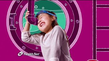 Health Net Medi-Cal Plan TV Spot, 'Wild and Unpredictable' - 1 commercial airings