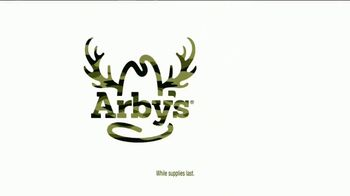 Arby's Venison Sandwich TV Spot, 'Early Rise' - Thumbnail 9
