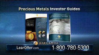 Lear Capital TV Spot, 'Experts On Diversification' - Thumbnail 5