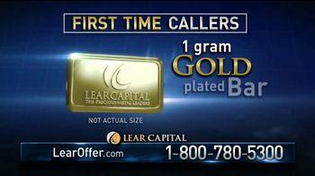 Lear Capital TV Spot, 'Experts On Diversification' - Thumbnail 7