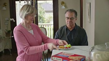 Jimmy Dean Stuffed Hash Browns TV Spot, 'Harold' - Thumbnail 4
