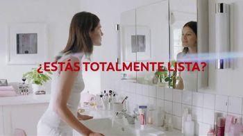 Colgate Total Advanced TV Spot, '¿Estás totalmente lista?' [Spanish]