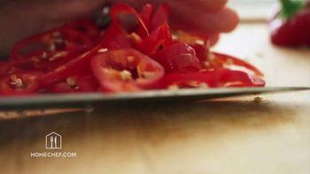 Home Chef TV Spot, 'Easy to Prepare'