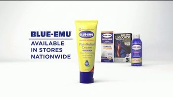 Blue-Emu Pain Relief Cream TV Spot, 'Baseball Field' Ft. Johnny Bench - Thumbnail 10