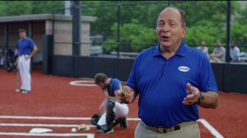 Blue-Emu Pain Relief Cream TV Spot, 'Baseball Field' Ft. Johnny Bench - Thumbnail 2