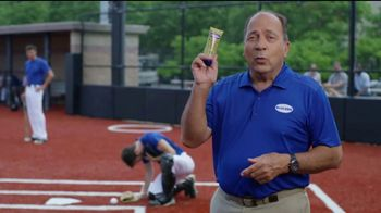 Blue-Emu Pain Relief Cream TV Spot, 'Baseball Field' Ft. Johnny Bench - Thumbnail 3