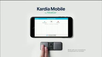Kardia Mobile TV Spot, 'Atrial Fibrillation'
