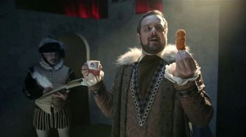 Wendy's Chicken Tenders Combo TV Spot, '¿Dippear o no dippear?' [Spanish] - Thumbnail 8