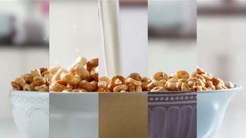 Multi Grain Cheerios TV Spot, 'Lower Cholesterol'