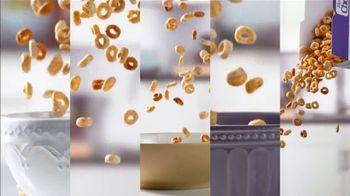 Multi Grain Cheerios TV Spot, 'Lower Cholesterol' - Thumbnail 6