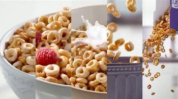 Multi Grain Cheerios TV Spot, 'Lower Cholesterol' - Thumbnail 7