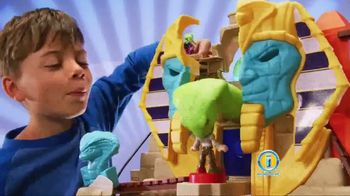 Imaginext Serpent Strike Pyramid TV Spot, 'Explore' - Thumbnail 6